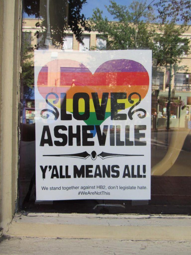 asheville 5