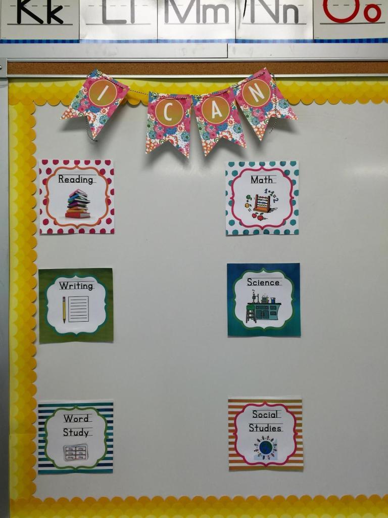 classroom 10