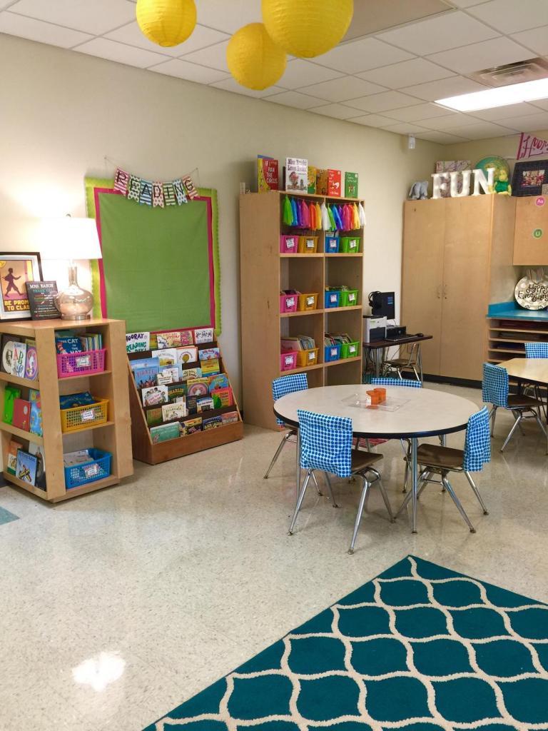 classroom 7