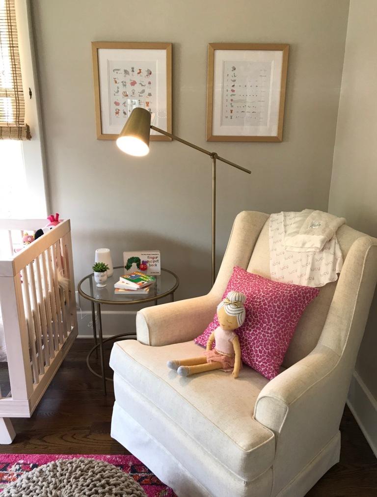 Nursery 20